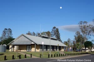 Fernvale Futures Visitors Information Centre