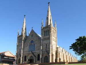 St Mary's Catholic Church (1876