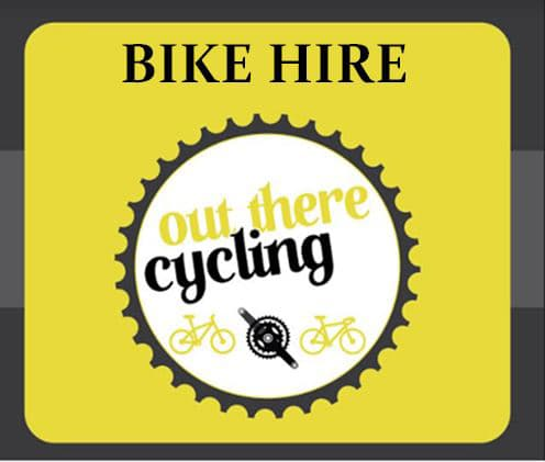 Out There Cycling Bike Hire Explore The Brisbane